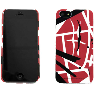 EVH: Stripes iPhone 5 case
