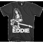 EVH: Eddie Photo T-Shirt