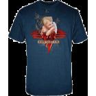 Van Halen: Smoking Baby T-Shirt