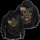 Volbeat: Anchor Hoodie