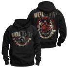 Volbeat: Red King Hoodie