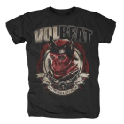 Volbeat: Red King T-Shirt