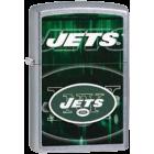 NY Jets: Custom Zippo Lighter