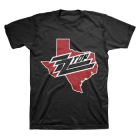 ZZ Top: Texas Event T-Shirt